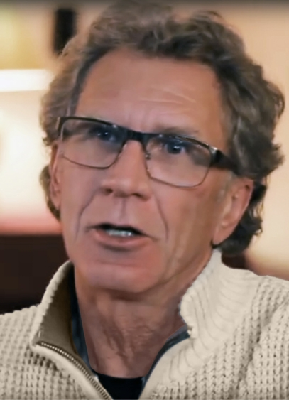 Dr. Rollin McCraty