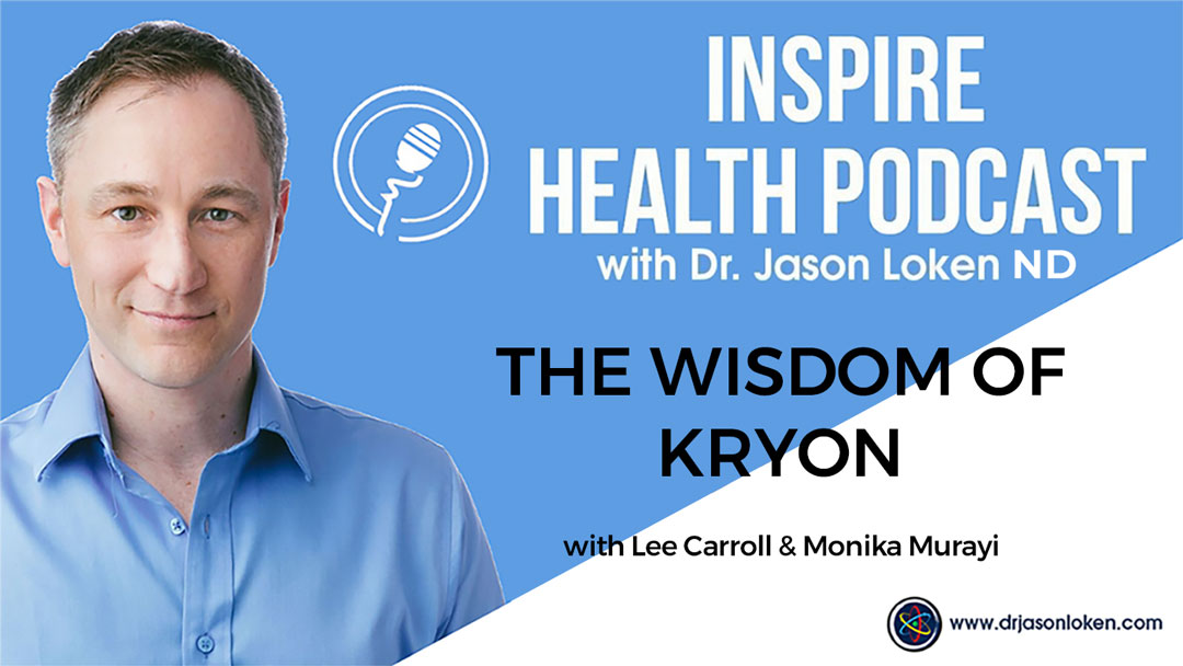 Episode 78: The Wisdom of Kryon with Lee Carroll and Monika Muranyi