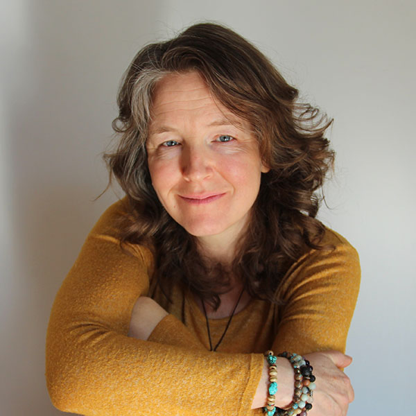 Sarah Salter Kelly